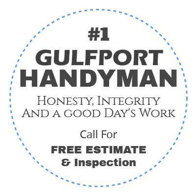 Gulfport MS Handyman Prices