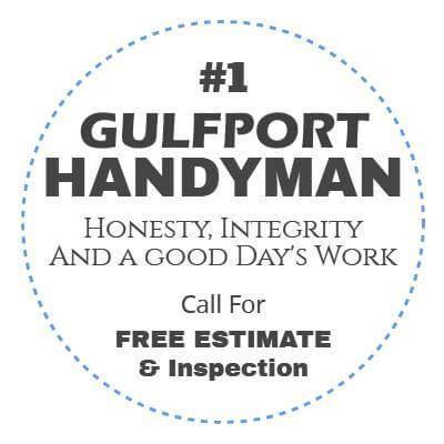 Gulfport MS Handyman Prices