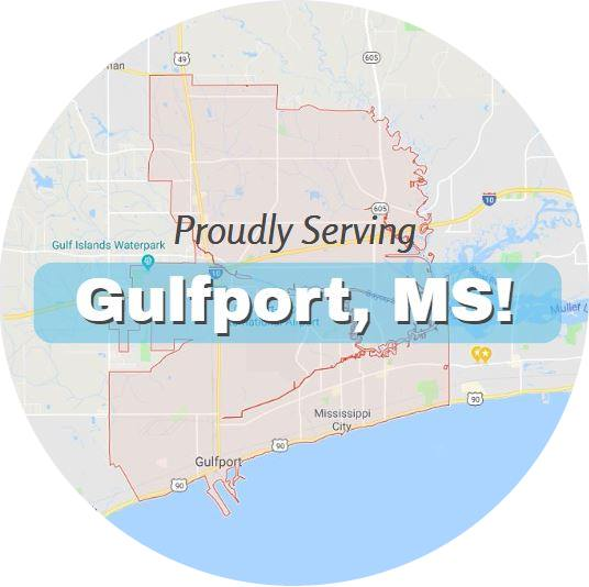 Handyman Services in Gulfport MS