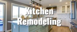 Kitchen Remodeling Gulfport
