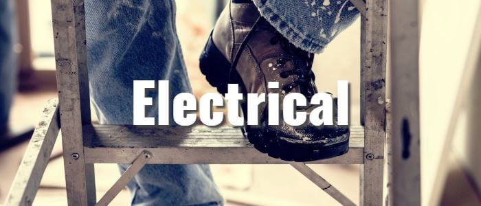 Handyman Electrical Gulfport MS