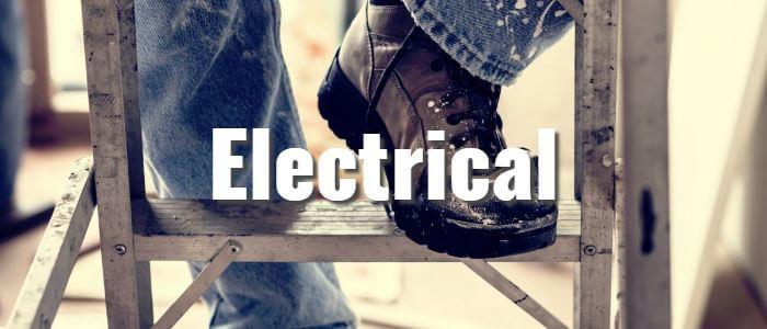 Handyman Electrical Gulfport MS
