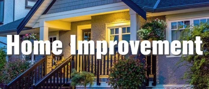 home repair near gulfport ms